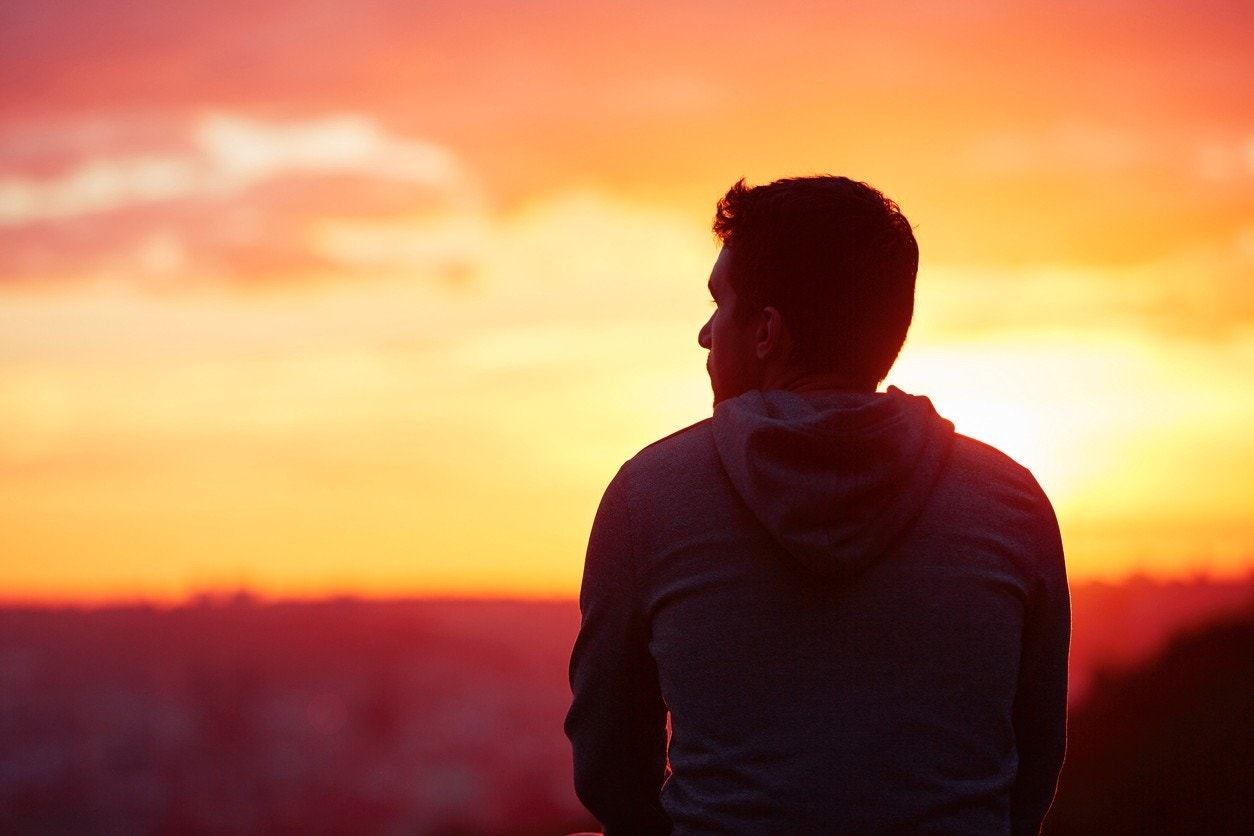 God may have put you in a lonely place for an incredible reason