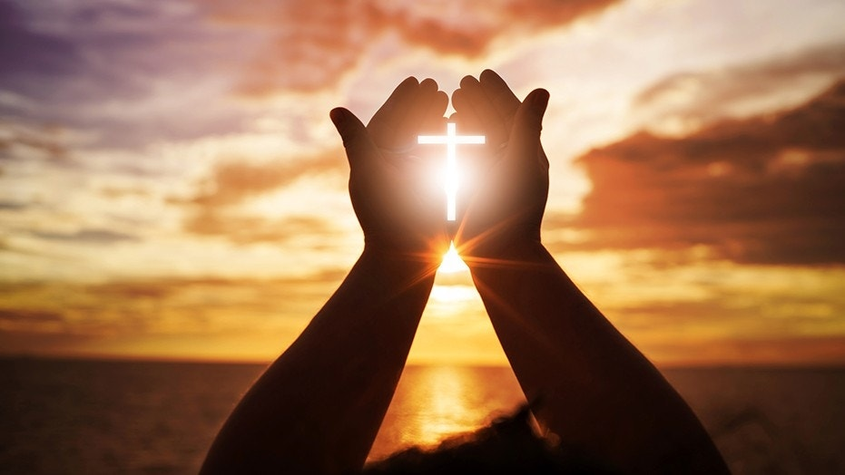 The four-word prayer that could change everything in your life