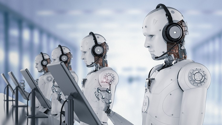 Many fear Artificial Intelligence as the road to robots taking over the world -- are they right?   Fox News