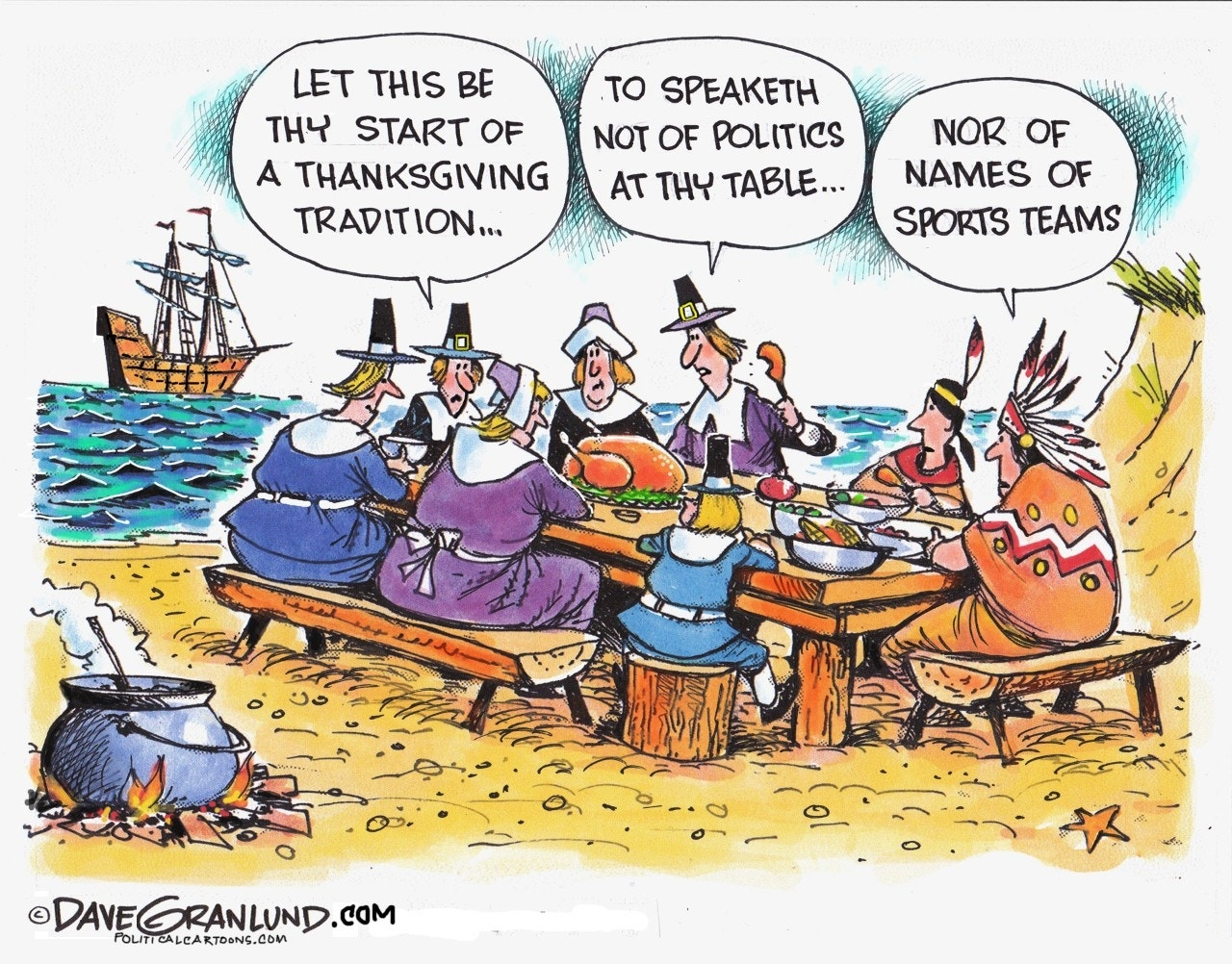 thanksgiving meme canada