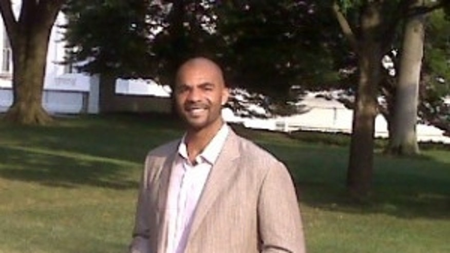 Carlos Boozer after WH visit