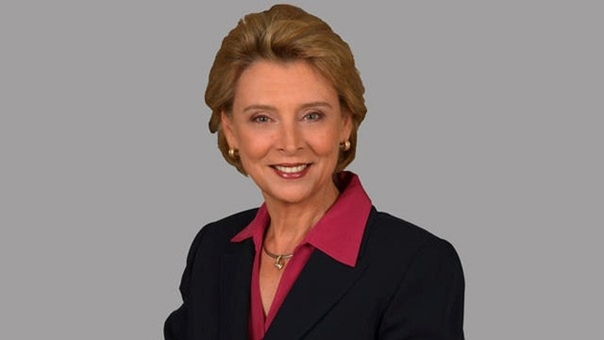 Washington Gov. Chris Gregoire in a headshot, May 27, 2009 (AP)