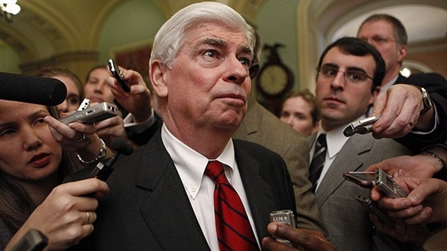 Connecticut Sen. Chris Dodd is expected to announce Wednesday he will not seek a sixth term in the Senate.