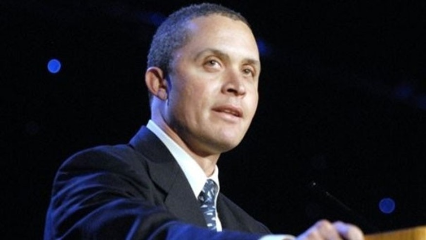 Former Tennessee Rep. Harold Ford Jr. (AP).