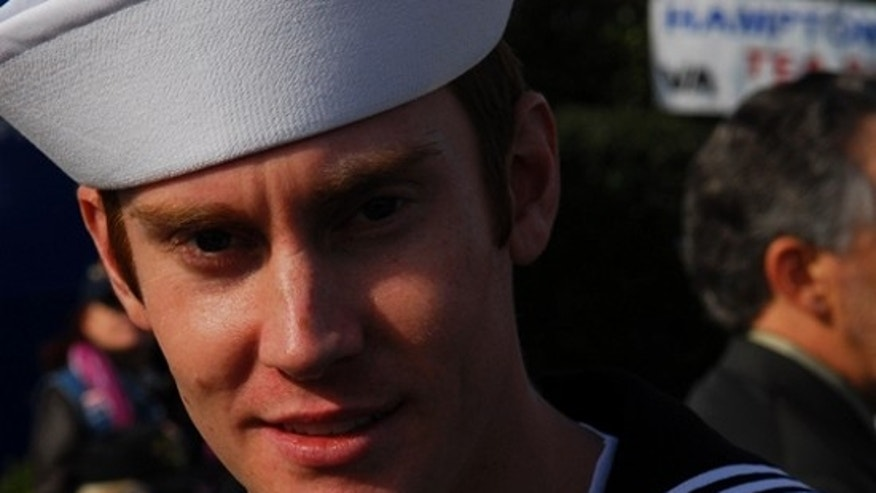 Matthew McCabe is one of three Navy SEALs facing court-martial for accusations of abusing a terror suspect arrested for an ambush killing of U.S. contractors in Iraq.