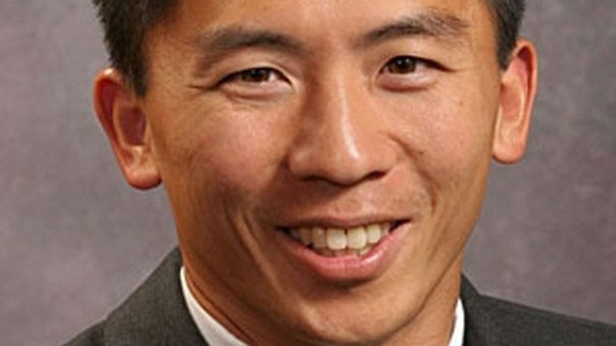 Goodwin Liu is President Obama's nominee to be a judge on the 9th Circuit Court of Appeals (Stanford University).