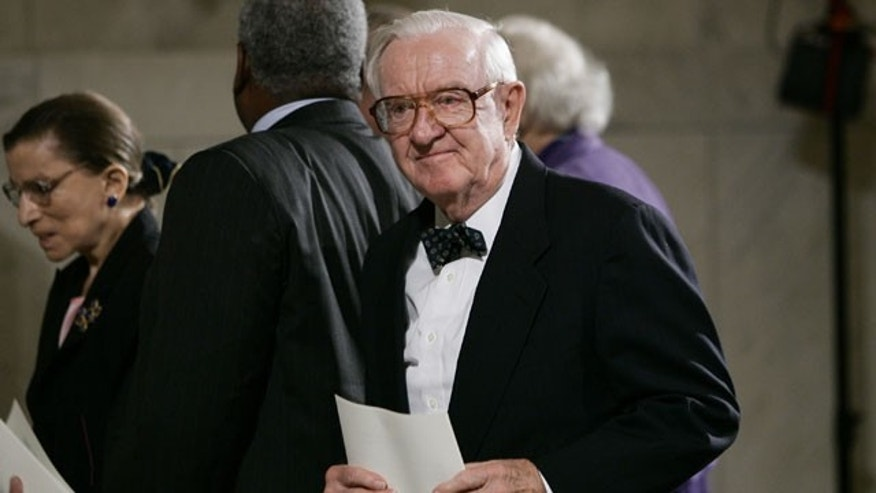 The departure of Supreme Court Justice John Paul Stevens, set to retire in June, will leave the high court without any Protestants on the bench.