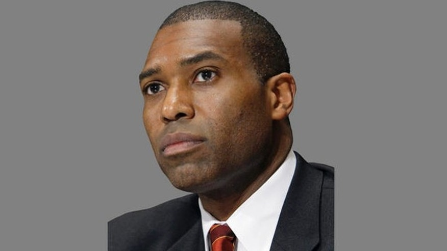 Tony West, assistant U.S. attorney general. (AP)