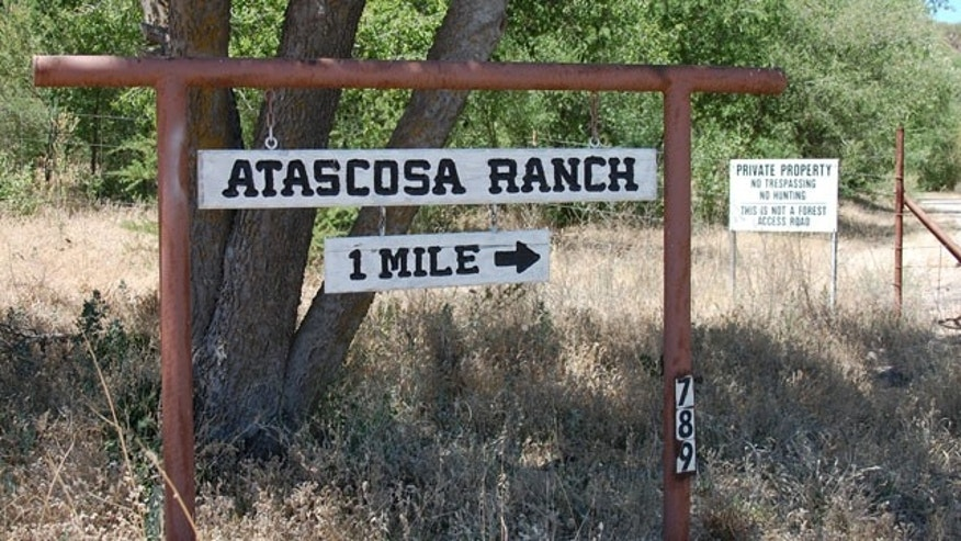 June 29: J. David Lowell, who has owned Atascosa Ranch in Santa Cruz County since 1975, recounted the grisly discovery by a cowboy in a July 8 letter to Gov. Brewer. (FNC)