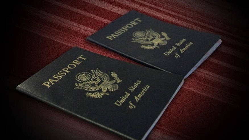 The State Department did not know until this year that it has the authority to deny passports to people convicted of crimes relating to the sex tourism industry. (AP)