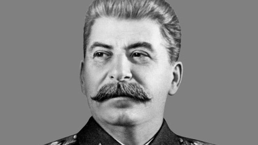 The installation of a memorial bust of Soviet dictator Joseph Stalin in Bedford, Va., next to Western Allied leaders in World War II has ignited a firestorm of controversy and threatened to tear apart the small town 200 miles south of the nation's capital. (AP)