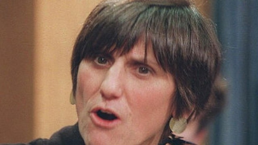 Democratic Rep. Rosa DeLauro of Connecticut (AP Photo).
