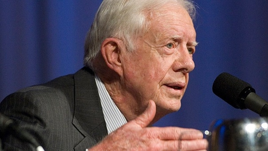 Former President Jimmy Carter plans to travel to North Korea to bring back an American citizen now detained in the communist nation.
