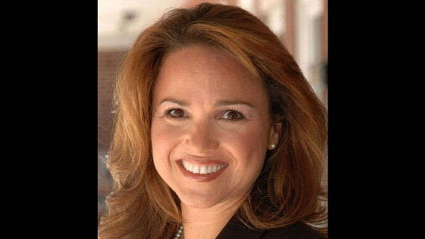 Christine O'Donnell is seeking to upset Rep. Mike Castle in the GOP Senate primary in Delaware. (AP)