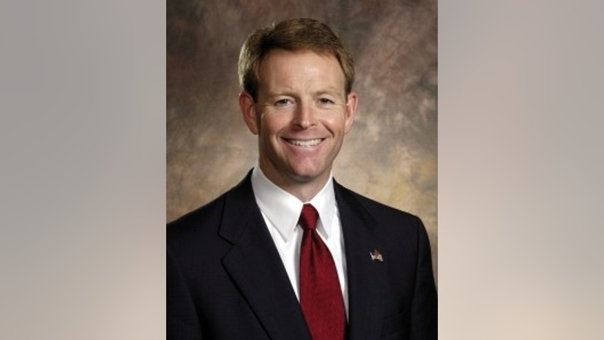 Tony Perkins, Family Research Council Chairman