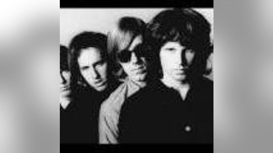 The Doors/AP