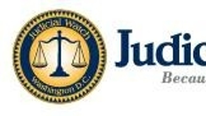 Judicial Watch logo