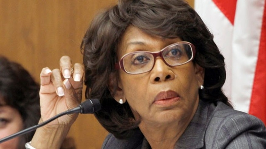 Nov. 18: Chairman Maxine Waters, D-Calif., chairs a House Financial Services Subcommittee on mortgage foreclosures on Capitol Hill.