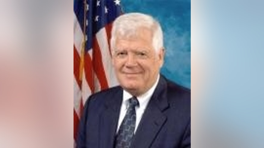 Rep. Jim McDermott, D-Wash.