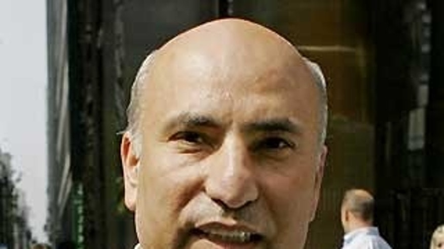 Tony Rezko (Fox News / File Photo)