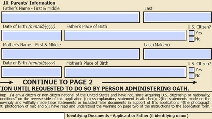 passport application details Guide to us passport applications find out where to get us passport applications and how to fill them out read detailed reviews of us passport expediting services.