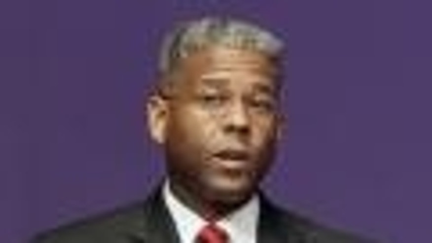 Rep. Allen West , R-Fla. (AP Photo)