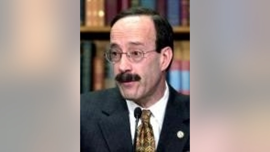 Rep. Eliot Engel, D-N.Y. (AP Photo)