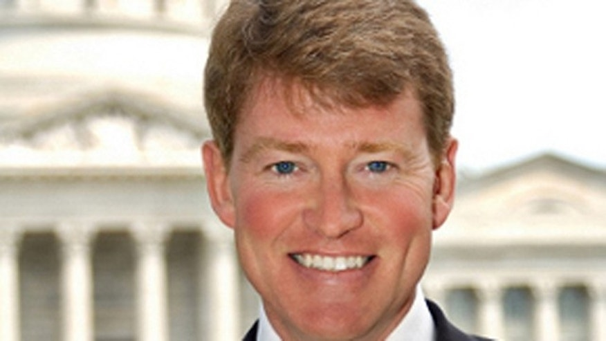 Shown here is Missouri Attorney General Chris Koster.