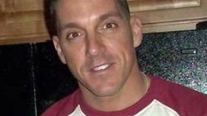 Brian Terry (undated photo)