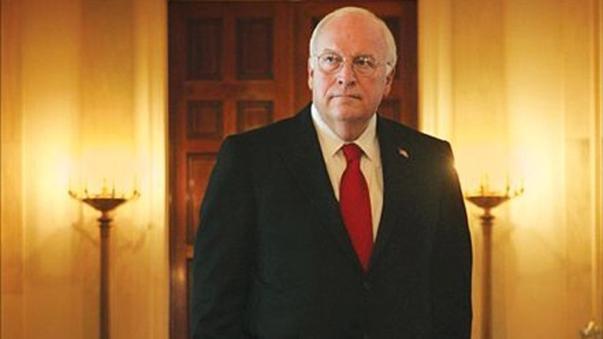 "Cheney pictured on the cover of his memoir, ""In My Time: A Personal and Political Memoir,"" by Dick Cheney and Liz Cheney, released by Threshold Editions, an imprint of Simon and Schuster."