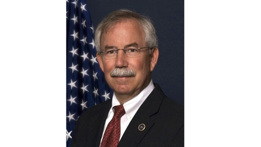 ATF Acting Director Kenneth Melson