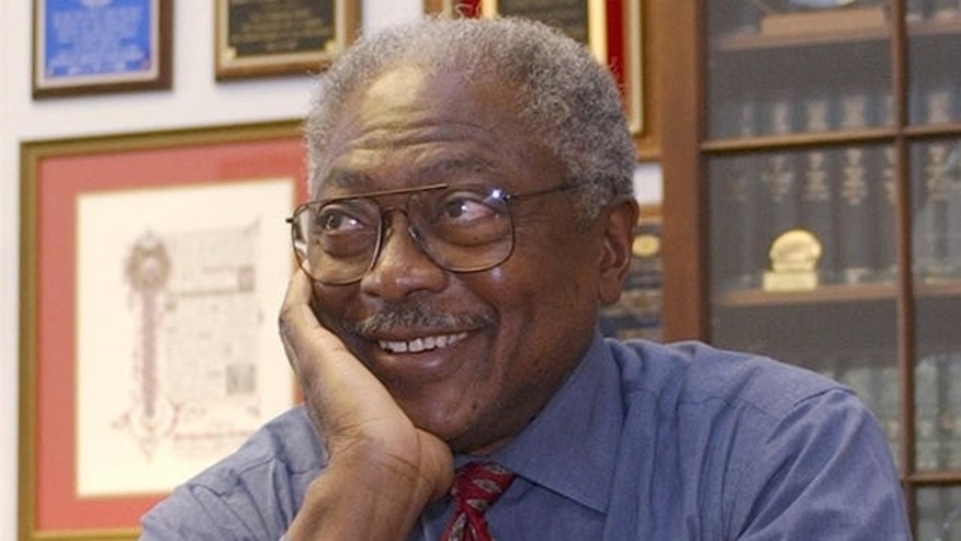 Assistant House Democratic Leader James Clyburn is the namesake of South Carolina State University's James E. Clyburn University Transportation Center.