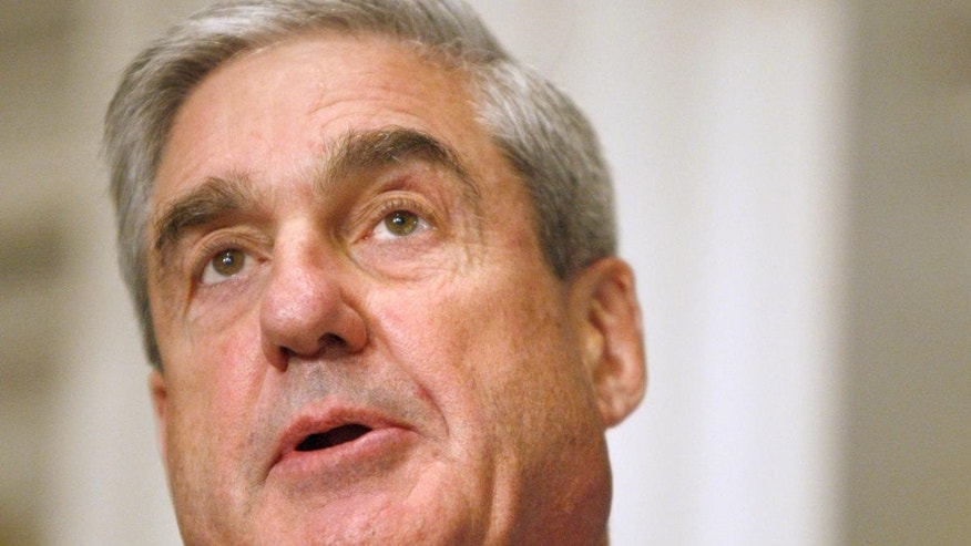 FBI Director Robert Mueller (AP File Photo/Jacquelyn Martin)