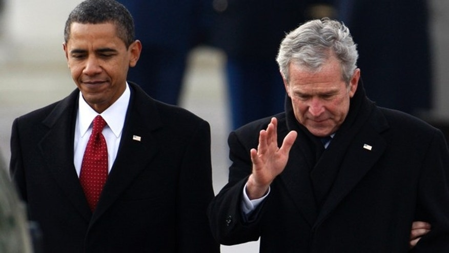 memo bush administration The bush administration hasn't been hostile to moves to speed up the tax cut, but it hasn't been leading them either and that's a problem 2001 2001-04-02t00:00 2006-02-19t16:56 memo to the president goldilocks is dead.