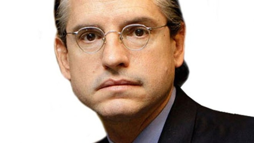 Shown here is Media Matters CEO David Brock.