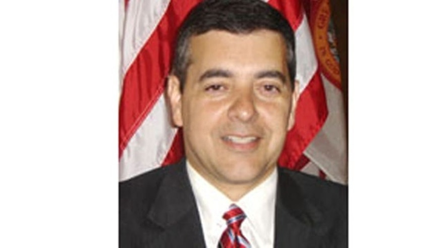 Rep. David Rivera, a Florida Republican, broke ranks with his fellow GOP congressional members and is giving his support to former House Speaker Newt Gingrich in the GOP race to get the party nomination for presidential candidate.