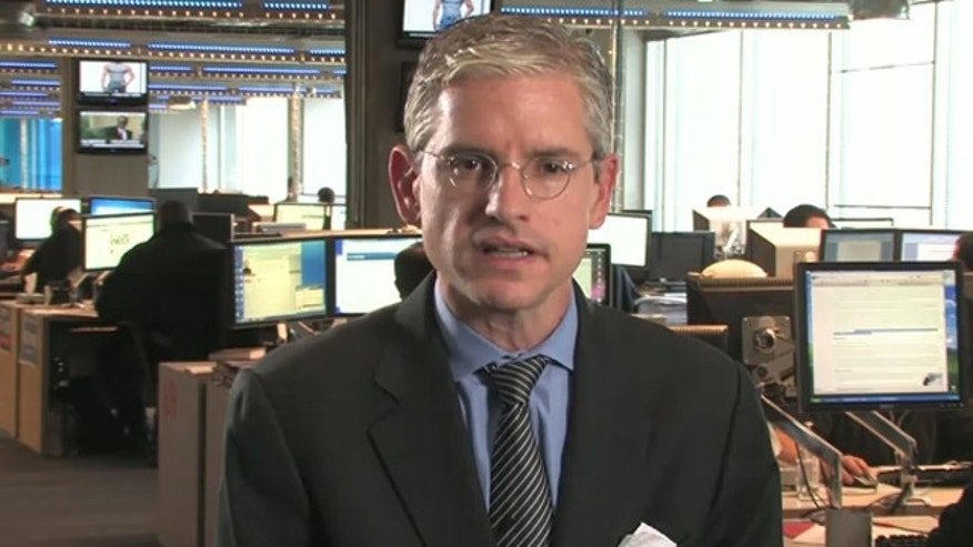 Shown here is Media Matters founder David Brock.