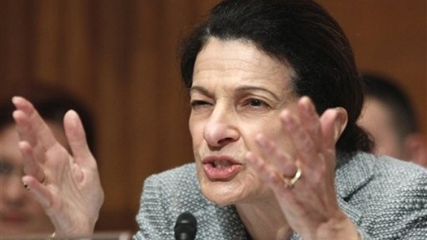 Oct. 18, 2011: Sen. Olympia Snowe, R-Maine, ranking Republican on the Senate Small Business and Entrepreneurship Committee, speaks at a committee hearing.