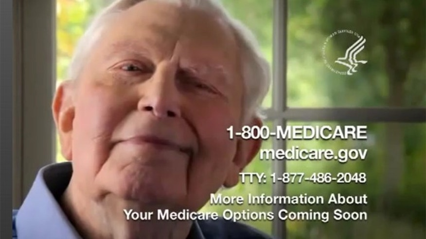 July 30, 2010: The Obama administration released an ad featuring Andy Griffith extolling President Obama's new health care law.