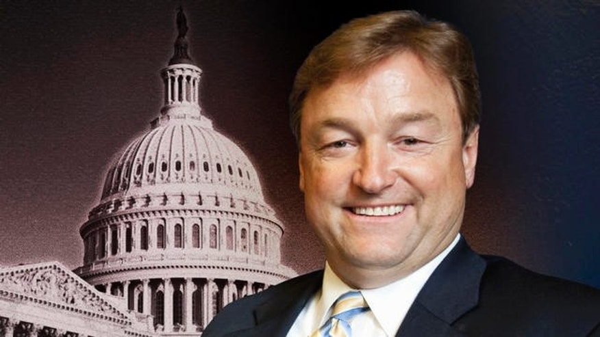 Rep. Dean Heller, Republican from Nevada.