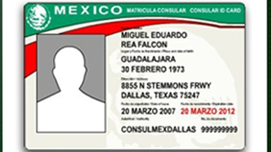 Atlanta stops accepting mexican government id cards amid for Consul license