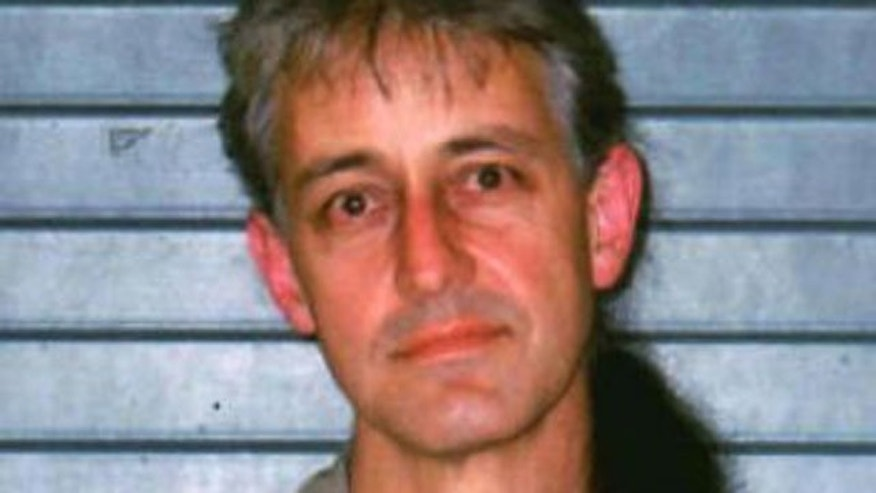 FILE: Federal inmate number 11593-051, or Keith Russell Judd as he is also known, has run for president on several occasions, most recently taking votes away from President Barack Obama in the Democratic primary in West Virginia.
