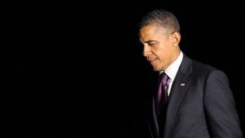 President Barack Obama returns to the the White House in Washington, Friday, June 22, 2012, after campaigning and fundraising in Florida. (AP Photo/Susan Walsh)