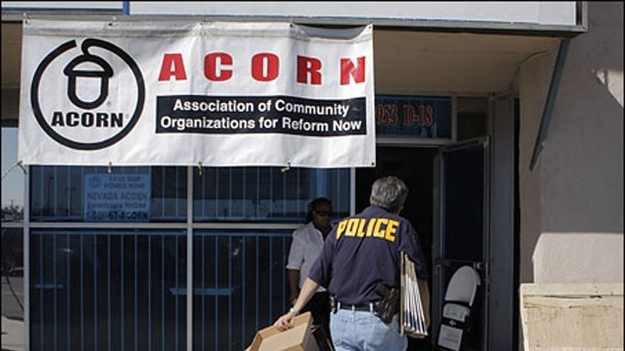 ACORN branches all over the country disbanded in disgrace in 2010, but have come back under new names.