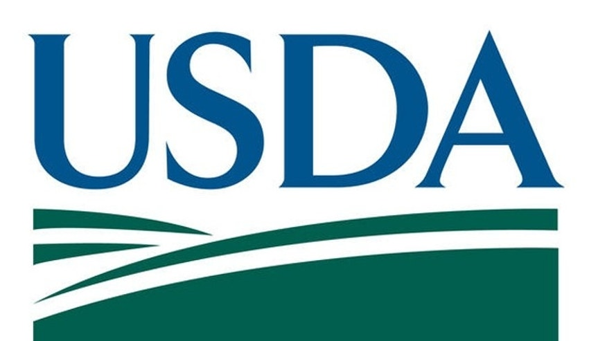 FILE: USDA logo