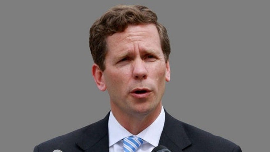 FILE: May 9, 2012: U.S. Rep. Robert Dold, R-Ill.