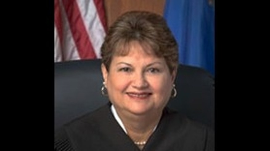 Connecticut Appellate Court Judge Carmen Espinosa