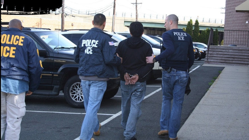 Photo courtesy of New Jersey Immigration and Customs Enforcement