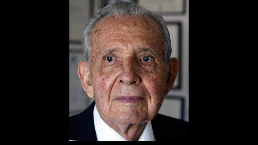 Raymond Telles, first Mexican-American mayor of a major U.S. city, died March 8.
