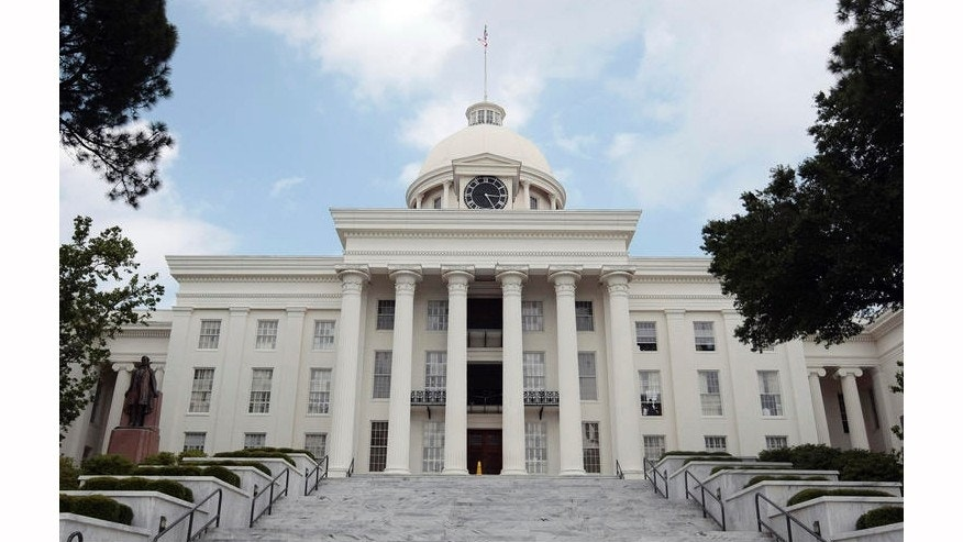 The Alabama Legislature passed an immigration bill similar to the controversial one in Arizona.